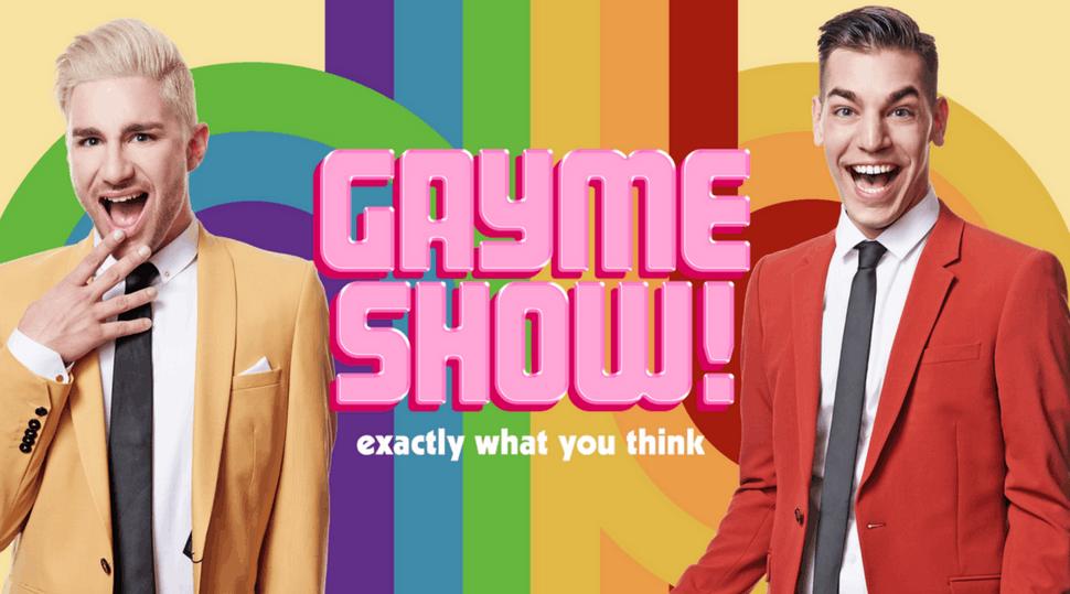 gayme show 2