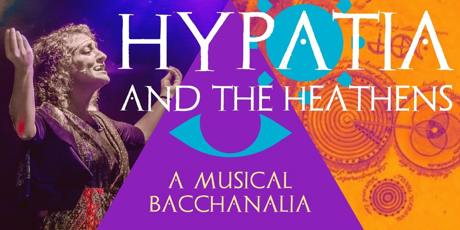 Hypatia and the Heathens