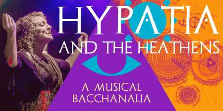 Hypatia and the Heathens