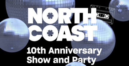 North Coast 10th Anniversay Show