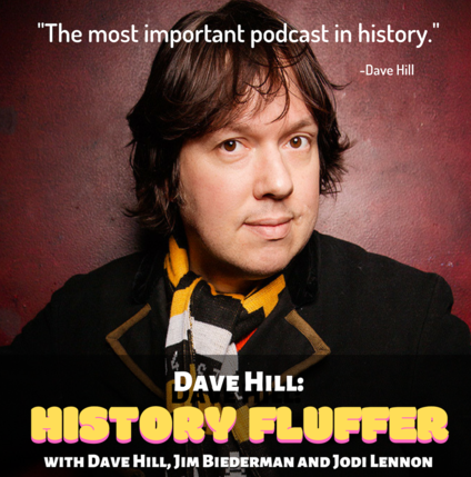 Dave Hill: