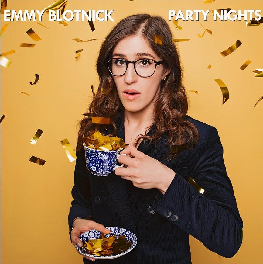 Emmy Blotnick