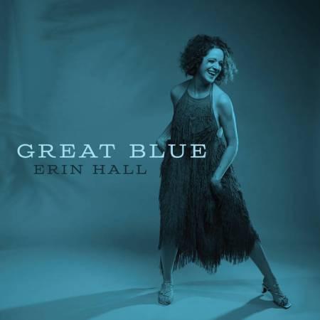 "Erin Hall: ""Great Blue"""