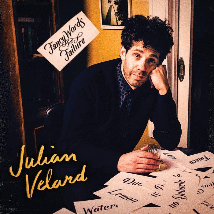 Julian Velard