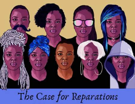Profiled: The Case for Reparations