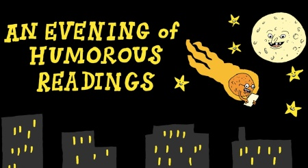 An Evening of Humorous Readings