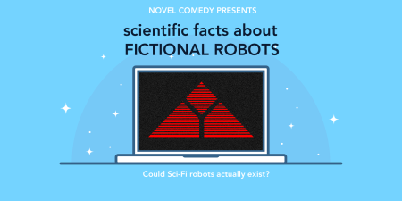 Scientific Facts About Fictional Robots