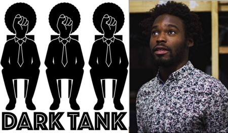 "Yedoye Travis: ""Dark Tank"""