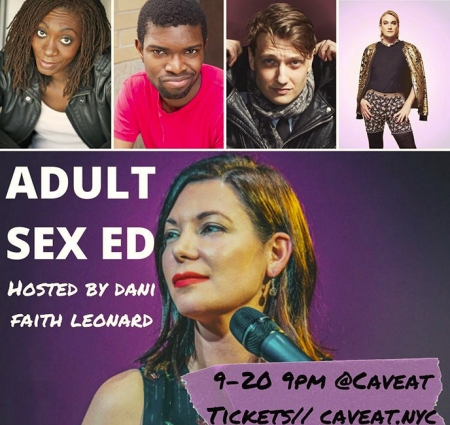 Adult Sex Ed 3