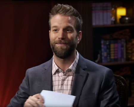 """Good Talk With Anthony Jeselnik"""
