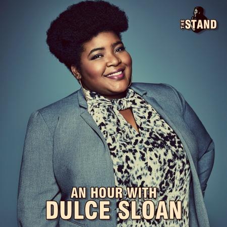 Dulcé Sloan