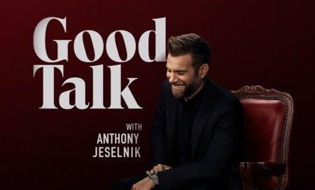 """Good Talk With Anthony Jeselnik"""