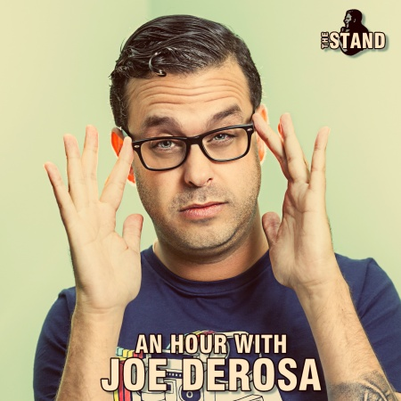 Joe DeRosa