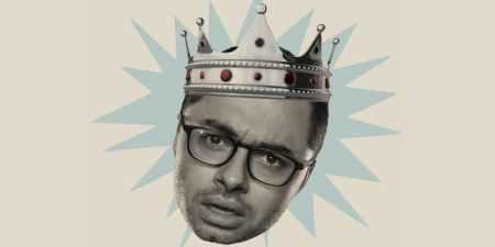 "Joe Mande: ""King of Content Tour"""