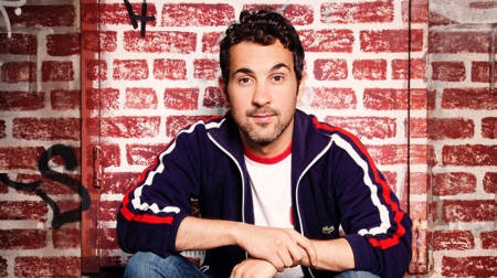 "Mark Normand: ""Hot Soup"""