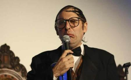 Neil Hamburger (Gregg Turkington)
