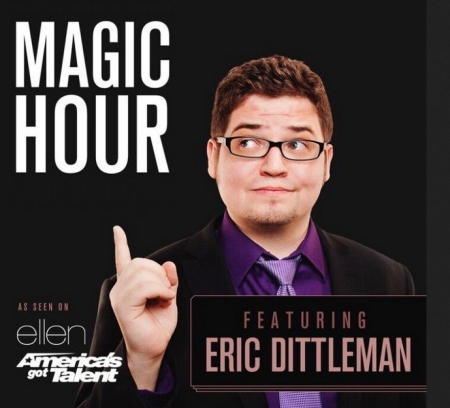 Eric Dittelman: