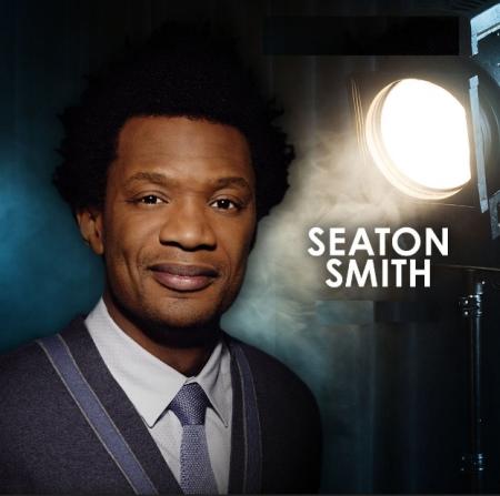 Seaton Smith