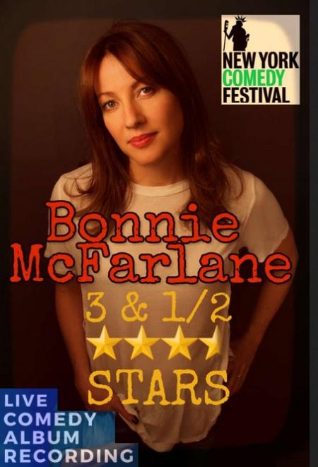 Bonnie McFarlane 2