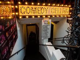 Comedy Cellar Thanksgiving