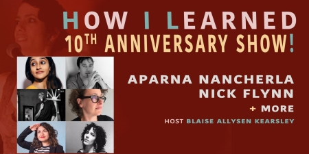 How I Learned It's Not Like on TV: Tenth Anniversary Show!