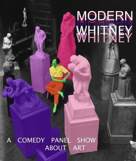 Modern Whitney