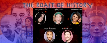 The Roast of History 3