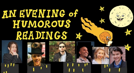 An Evening of Humorous Readings 3