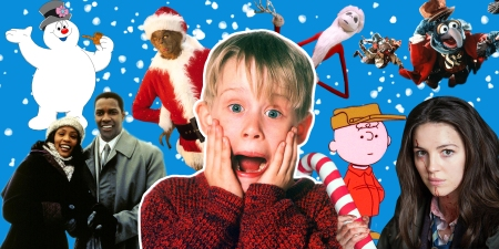Scientists Review Christmas Movies