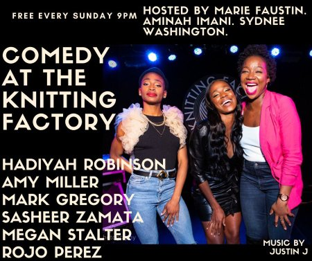 Comedy at the Knit 12-8-19.jpg