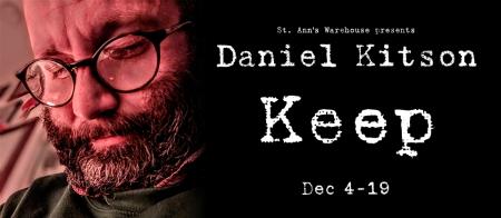 Daniel Kitson-Keep