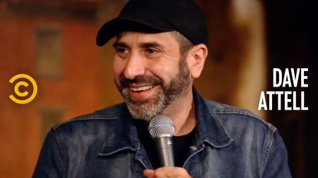 Dave Attell 20