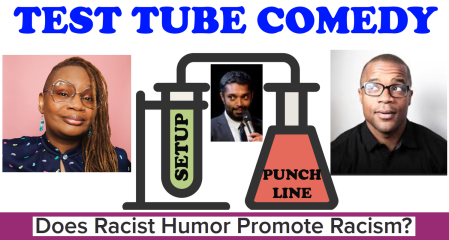 Test Tube Comedy 3