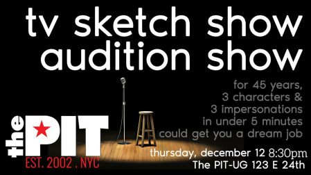 TV Sketch Show Auditions.jpg