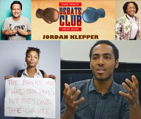 "Jordan Klepper's Debate Club: ""Should the US Pay Reparations?"""