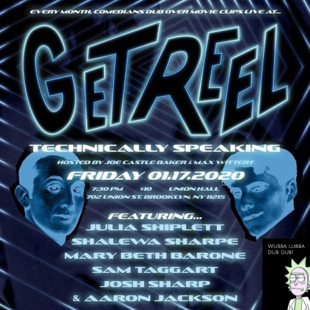 Get Reel 2