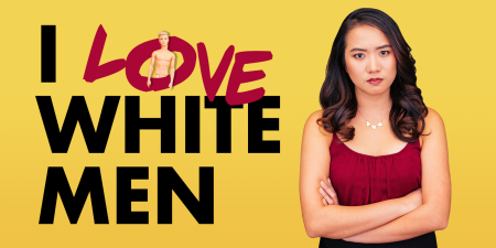 "Sim Yan Ying: ""I Love White Men"""