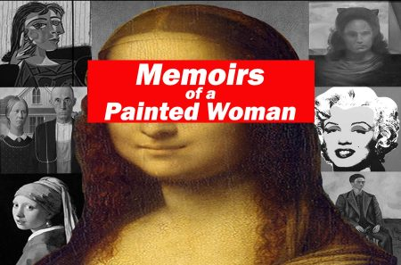 "Karleigh Chase: ""Memoirs of a Painted Woman"""