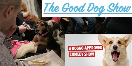The Good Dog Show