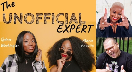 The Unofficial Expert 3