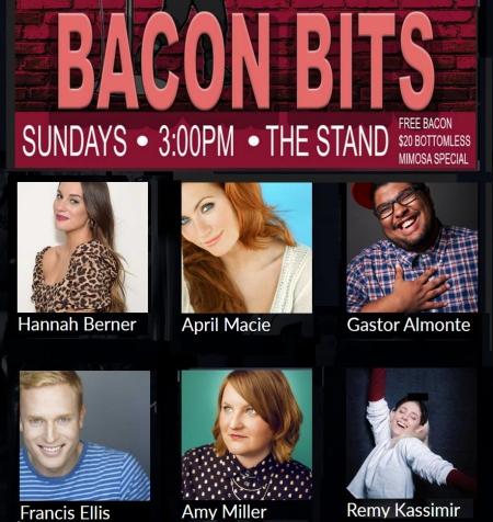 Bacon Bits 17