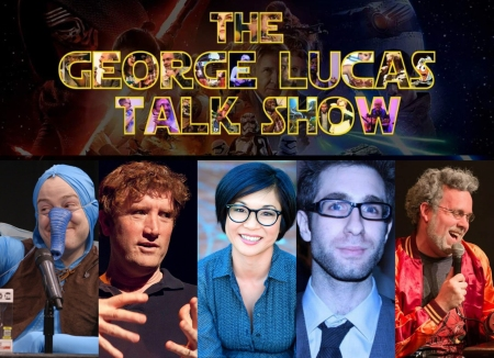 The George Lucas Talk Show 15