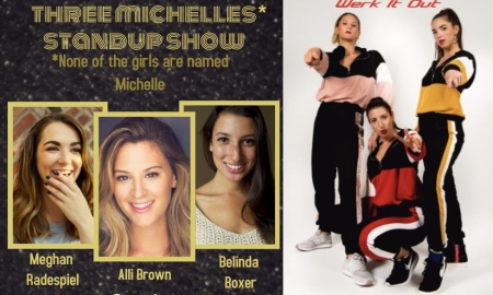 Three Michelles