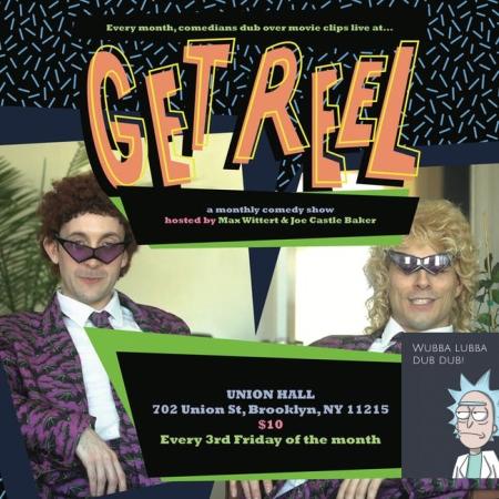 Get Reel 6
