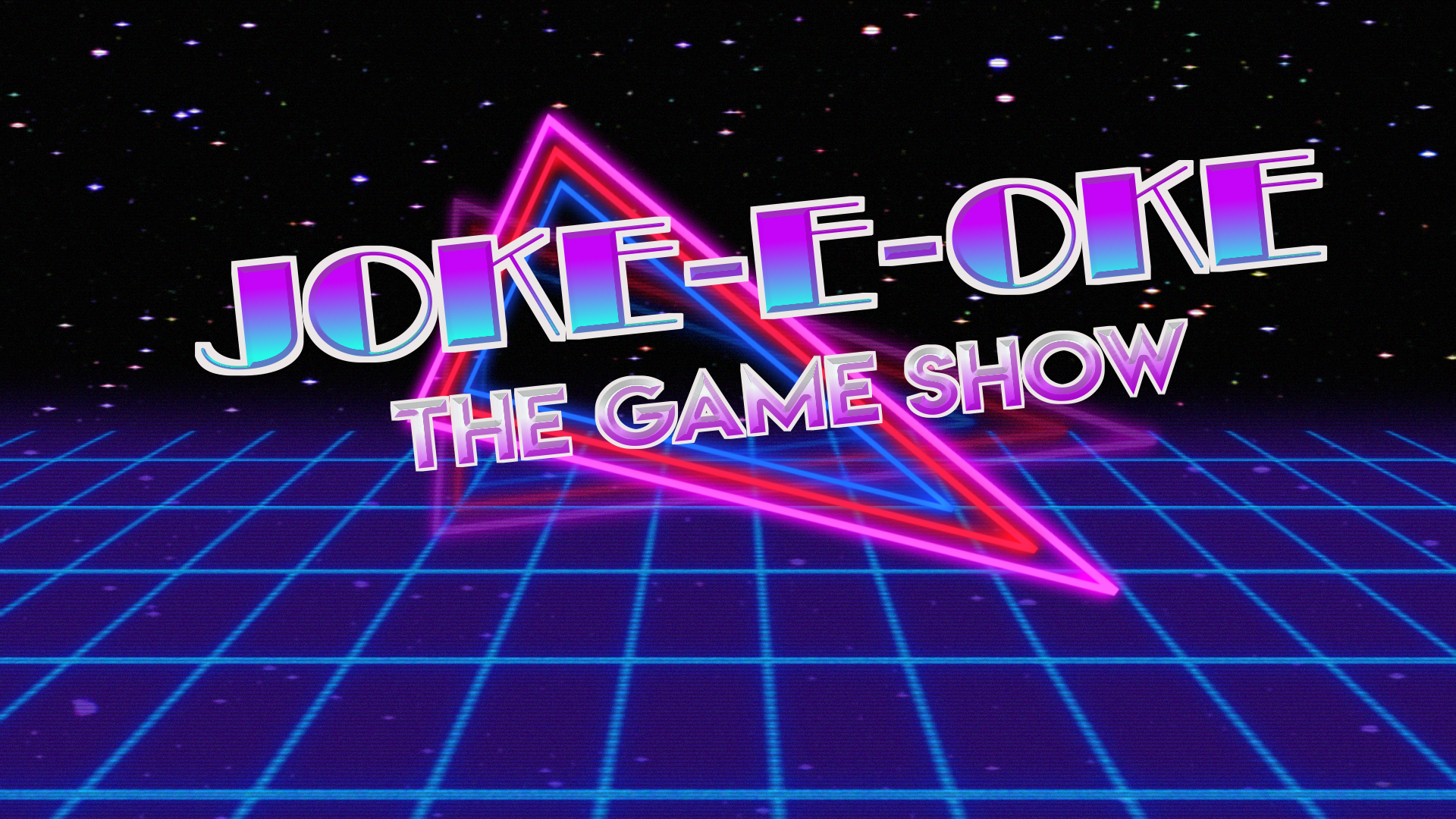 Joke-e-oke-The Standup Karaoke Gameshow