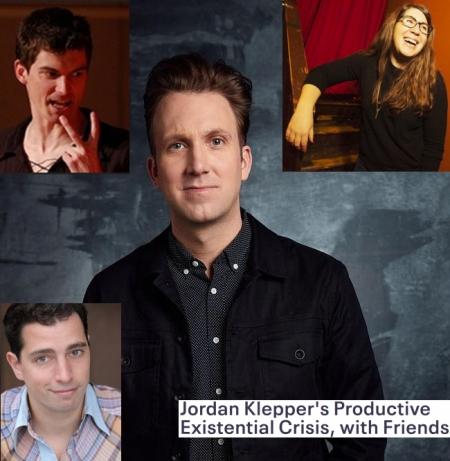Jordan Klepper's Productive Existential Crisis 2