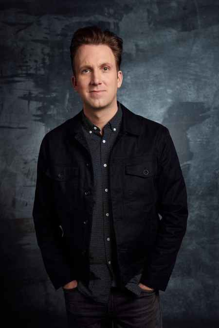 Jordan Klepper's Productive Existential Crisis, with Friends