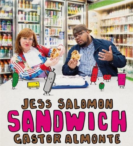 Gastor Almonte & Jess Salomon: