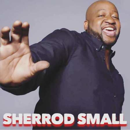Sherrod Small