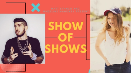 "Madeline Mahoney & Matt Stango: ""Show of Shows"""